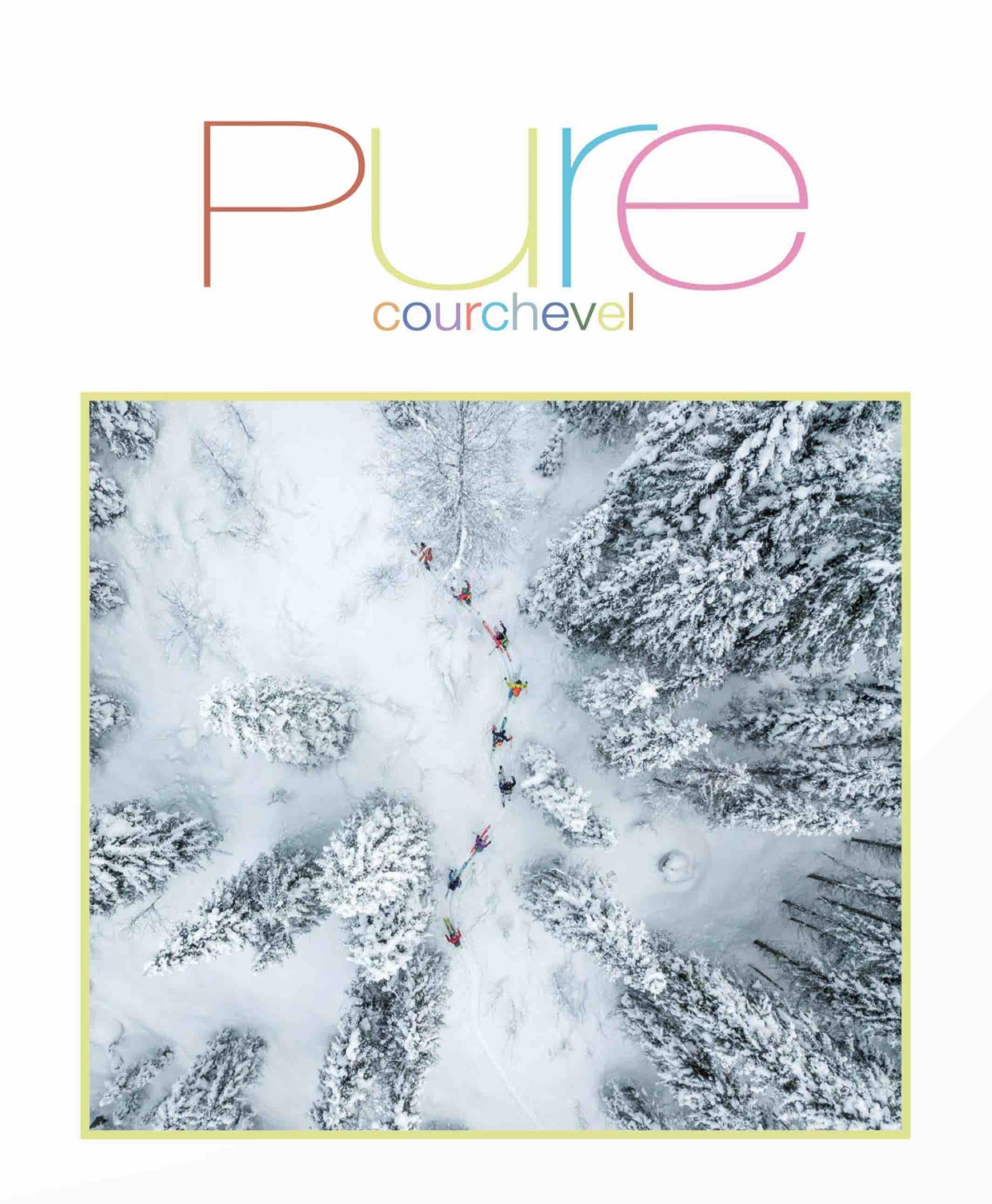 Pure Courchevel